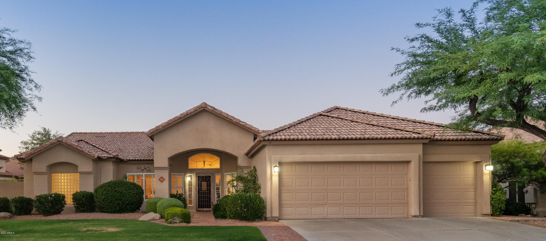 Photo of 2412 E GOLDENROD Street, Phoenix, AZ 85048