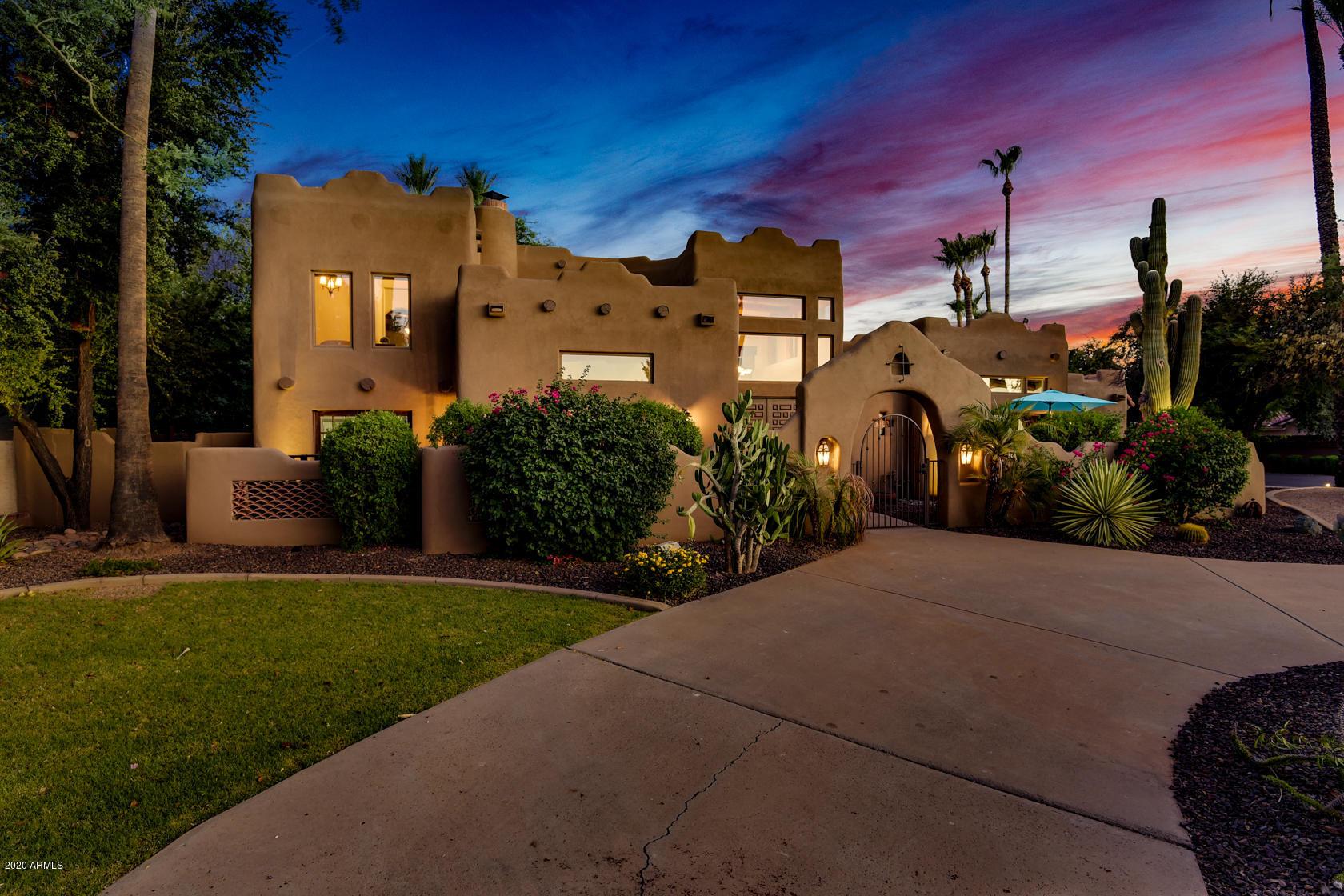 Photo of 1505 E LOS ARBOLES Drive, Tempe, AZ 85284