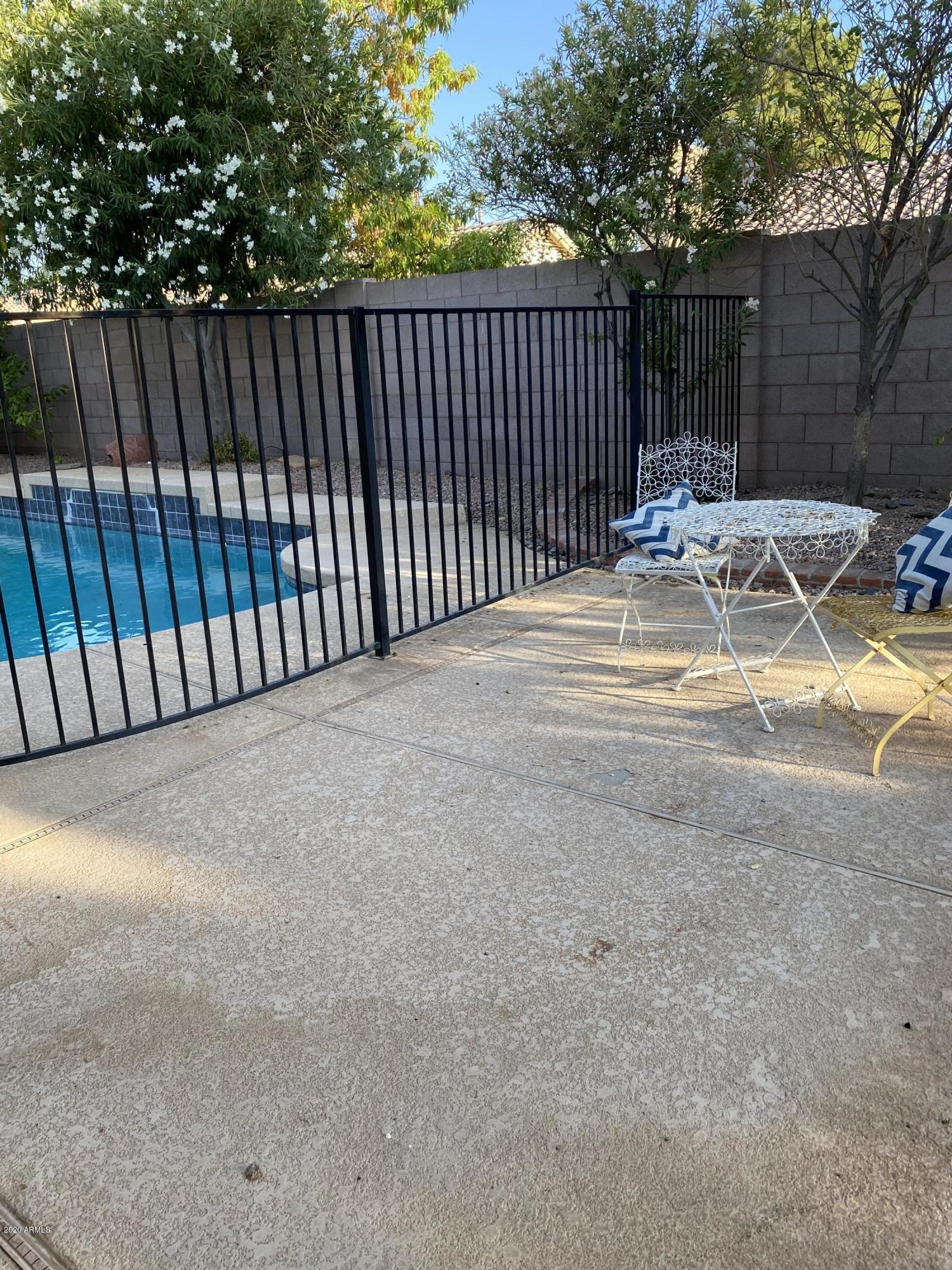 MLS 6101291 1233 W LANTANA Drive, Chandler, AZ 85248 Chandler AZ Private Pool