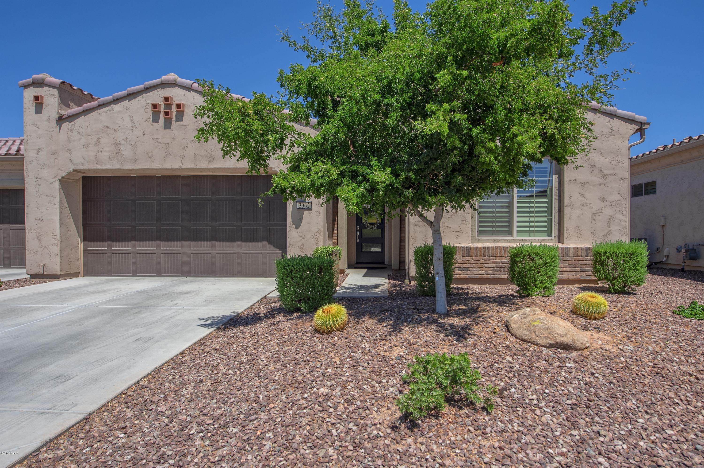Photo of 3962 N 164TH Drive, Goodyear, AZ 85395