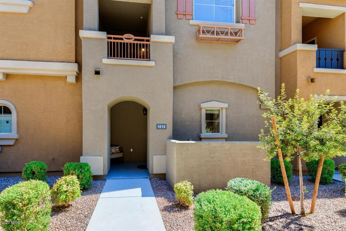 Photo of 240 W JUNIPER Avenue #1212, Gilbert, AZ 85233