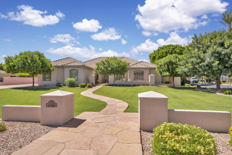 Photo of 4040 E MCLELLAN Road #1, Mesa, AZ 85205