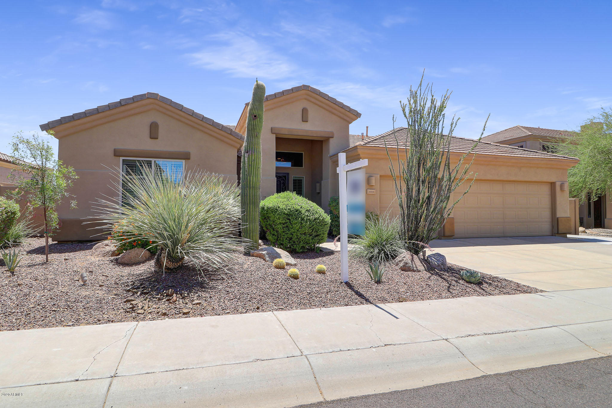 Photo of 22223 N 55TH Street, Phoenix, AZ 85054