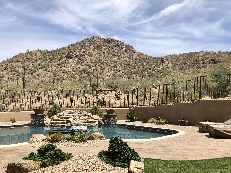 Photo of 2304 W VILLA CASSANDRA Drive, Phoenix, AZ 85086
