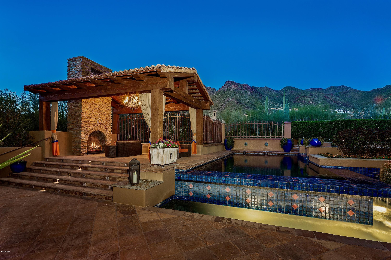 Photo of 21413 N 110TH Place, Scottsdale, AZ 85255