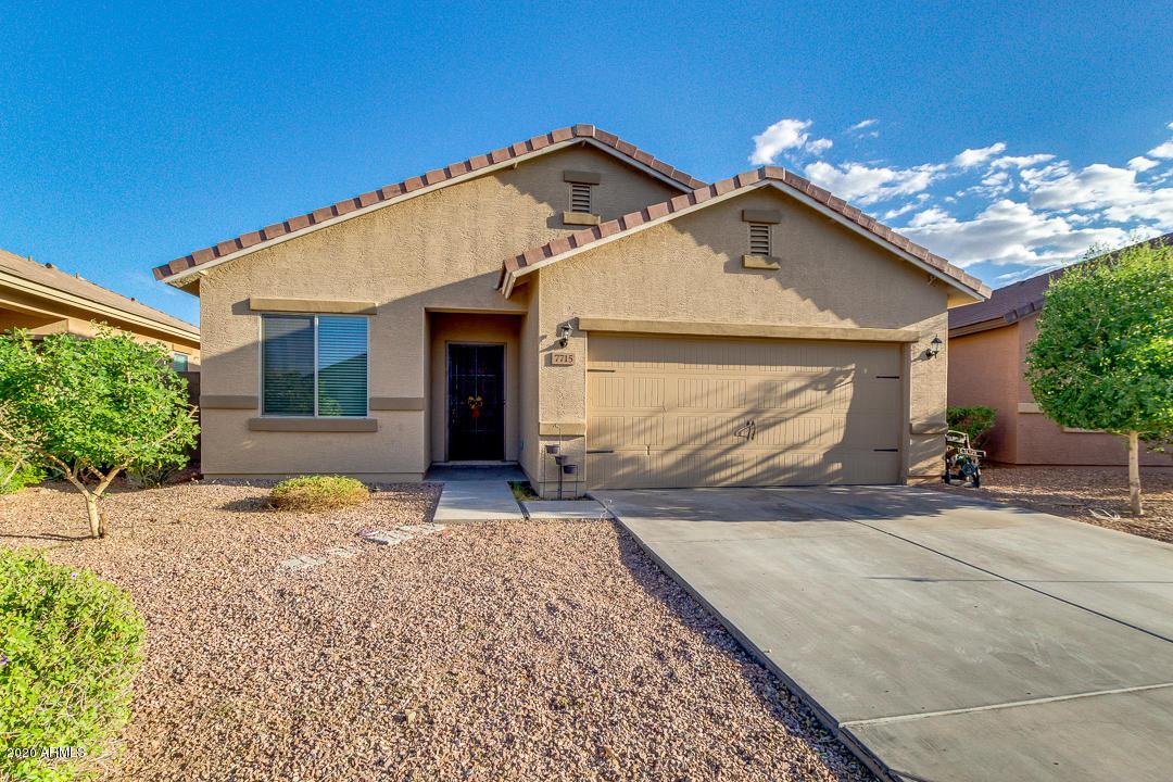 Photo of 7715 W Irwin Avenue, Laveen, AZ 85339