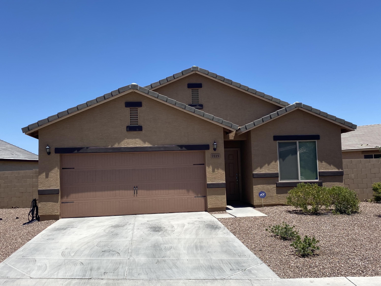 Photo of 7115 S 78TH Drive, Laveen, AZ 85339