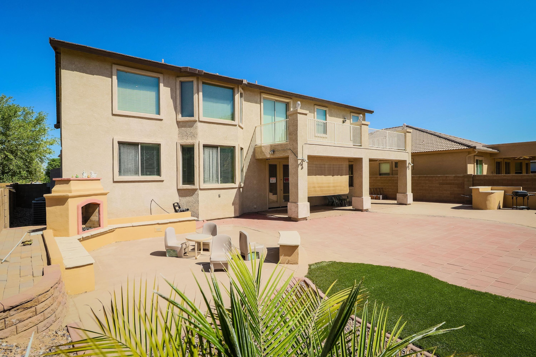MLS 6101858 6437 S COTTONFIELDS Lane, Laveen, AZ 85339 Laveen AZ Golf