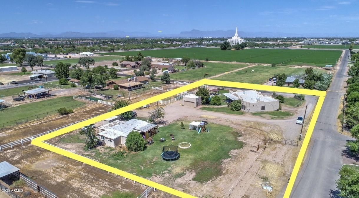 Photo of 3382 S 157TH Place, Gilbert, AZ 85297