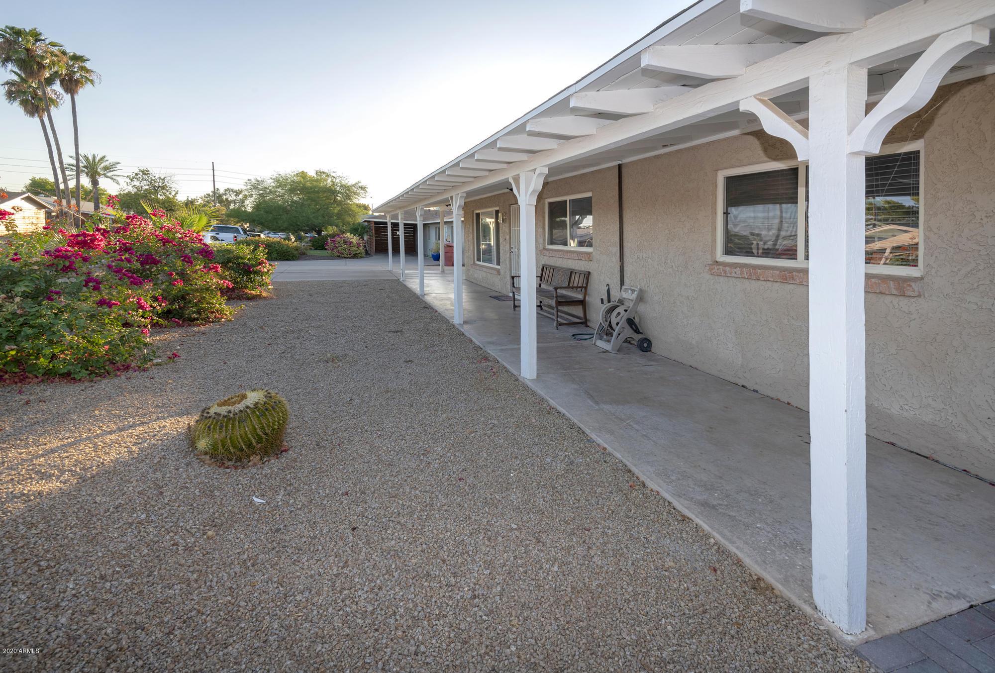 MLS 6101940 8026 E FAIRMOUNT Avenue, Scottsdale, AZ 85251 Scottsdale AZ Scottsdale Estates