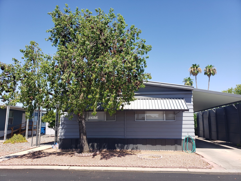 Photo of 2650 W UNION HILLS Drive #204, Phoenix, AZ 85027