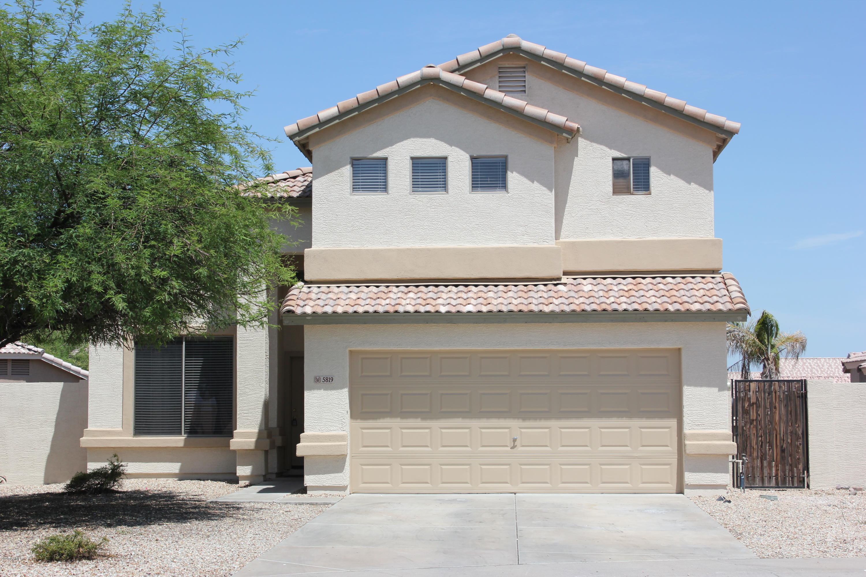 Photo of 5819 N LAGUNA Court, Litchfield Park, AZ 85340