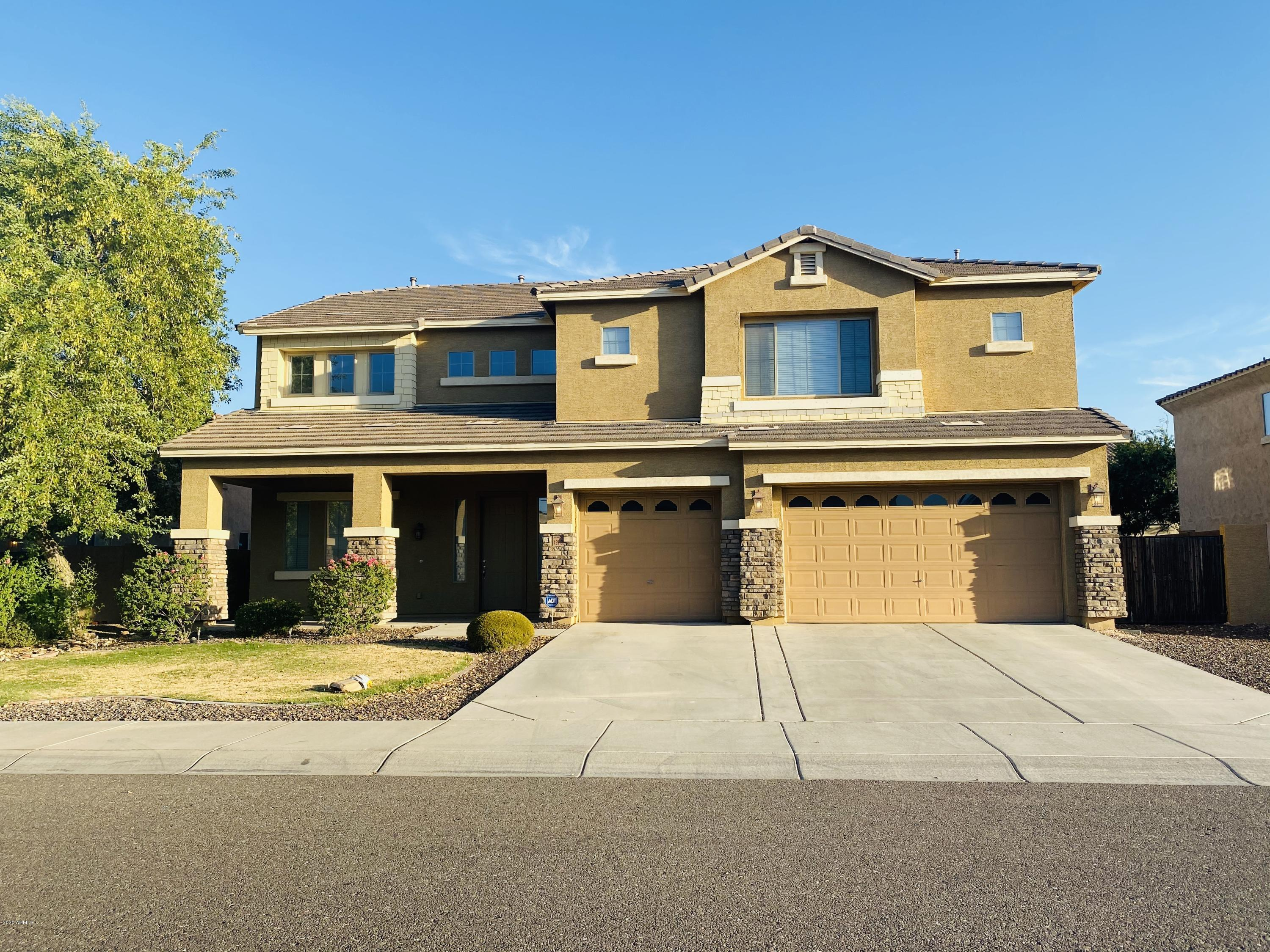 Photo of 12913 W MCLELLAN Road, Glendale, AZ 85307