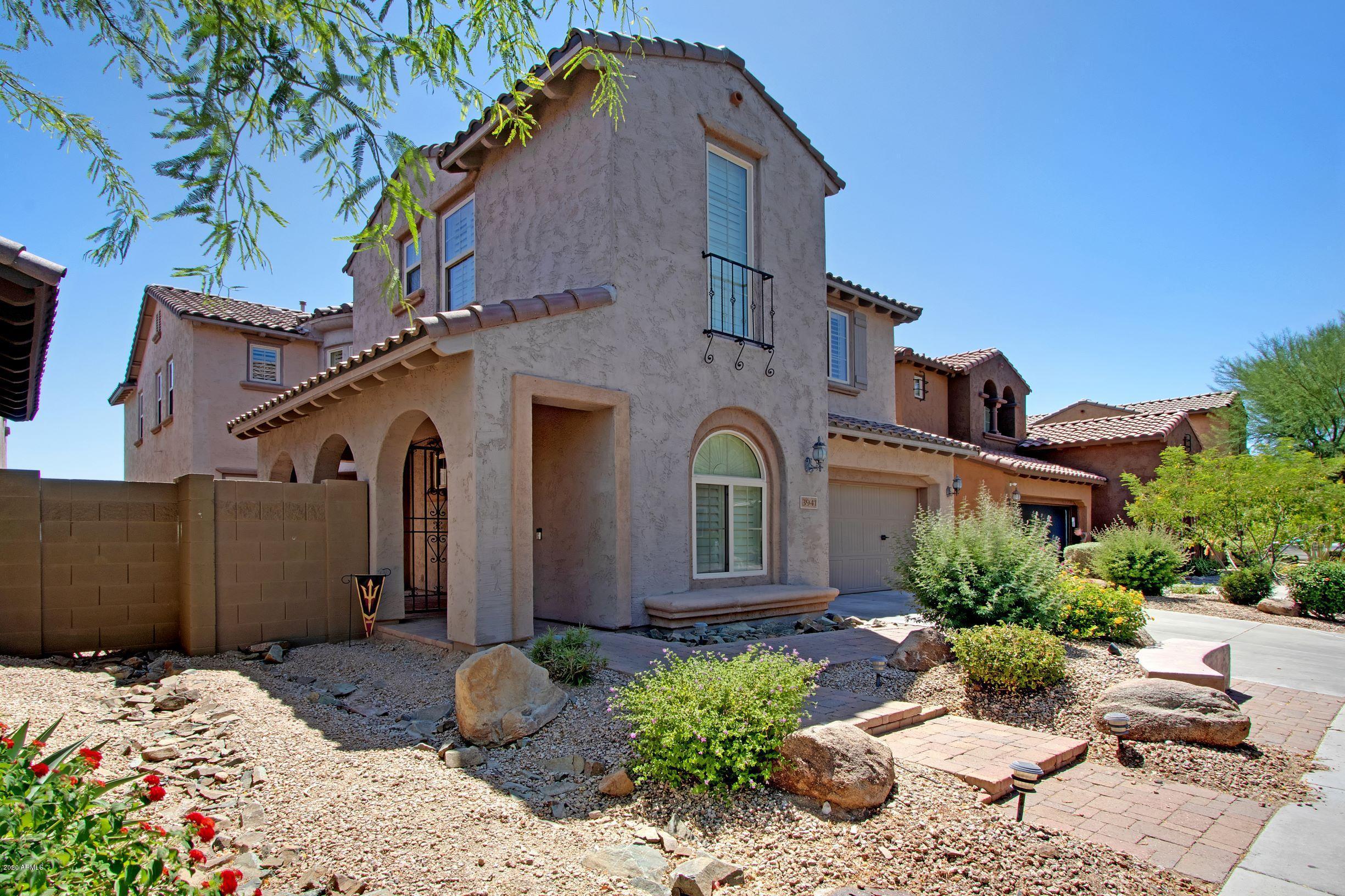 MLS 6102240 Phoenix Metro Area, Phoenix, AZ 85050 Homes w/ Casitas in Phoenix