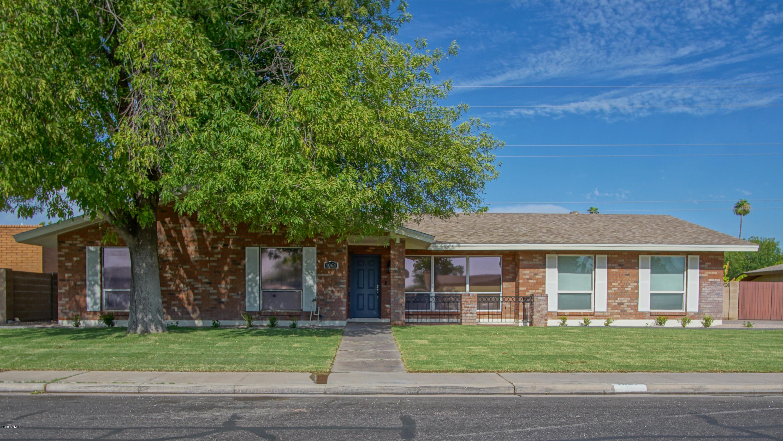Photo of 1061 N DELMAR --, Mesa, AZ 85203