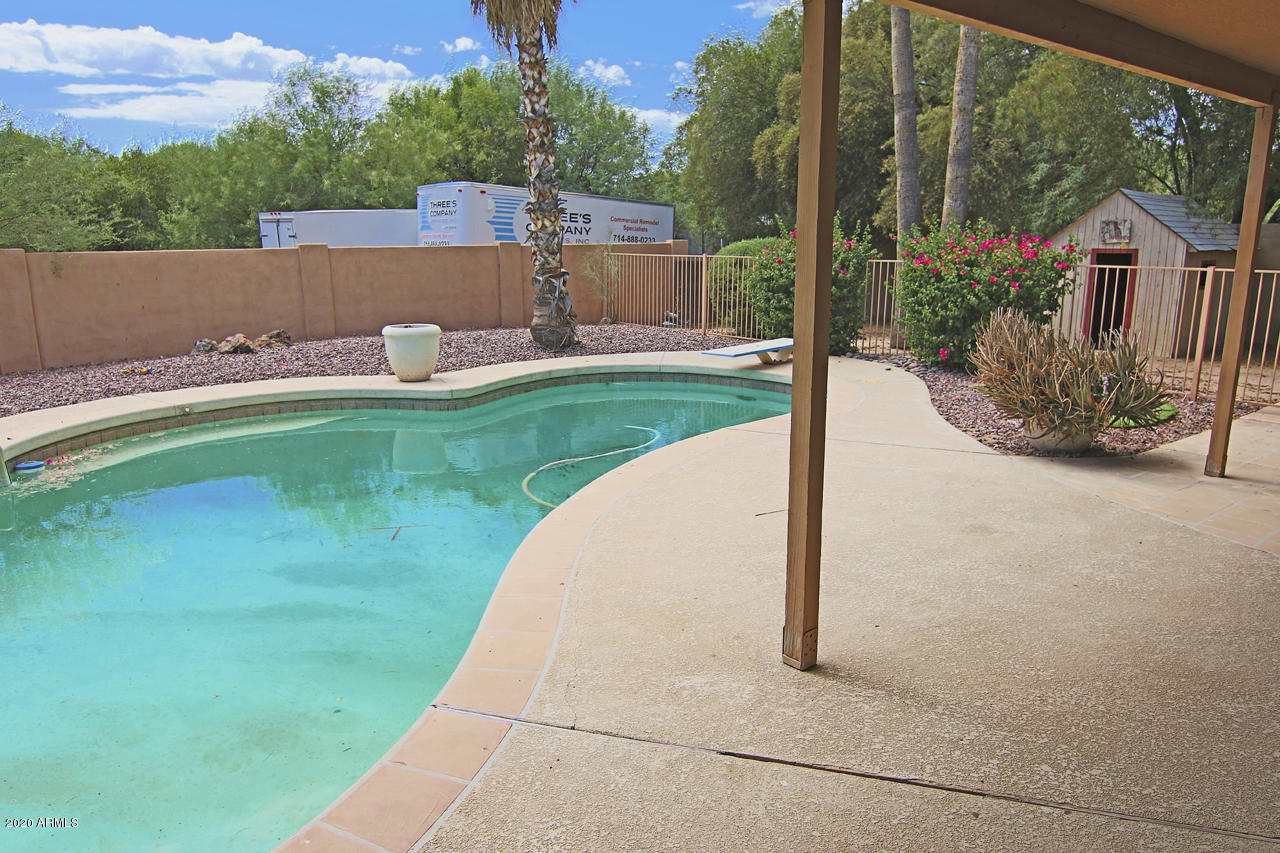 MLS 6102641 12636 N 68TH Place, Scottsdale, AZ 85254 Scottsdale AZ Private Pool