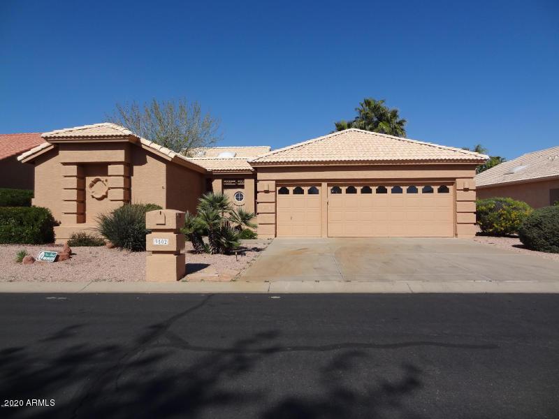 MLS 6102682 Sun Lakes Metro Area, Sun Lakes, AZ 85248 Sun Lakes Homes for Rent