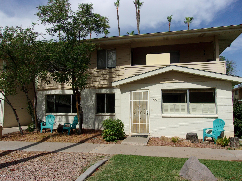 Photo of 8210 E GARFIELD Street #K106, Scottsdale, AZ 85257