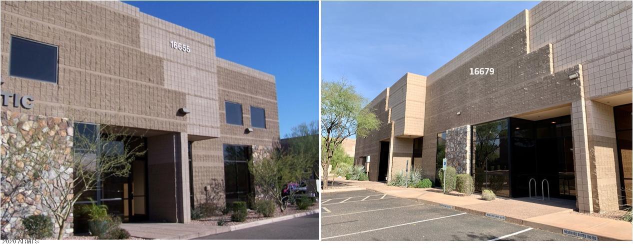 Photo of 16679 N 90TH Street, Scottsdale, AZ 85260