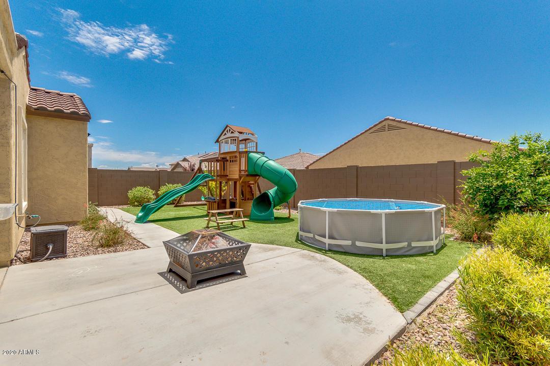MLS 6105187 7089 W SONOMA Way, Florence, AZ 85132 Florence AZ Newly Built