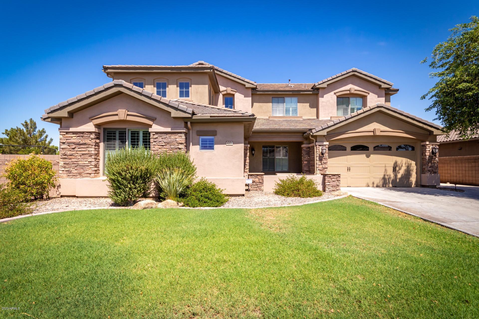 MLS 6105393 Chandler Metro Area, Chandler, AZ 85249 Chandler Homes for Rent