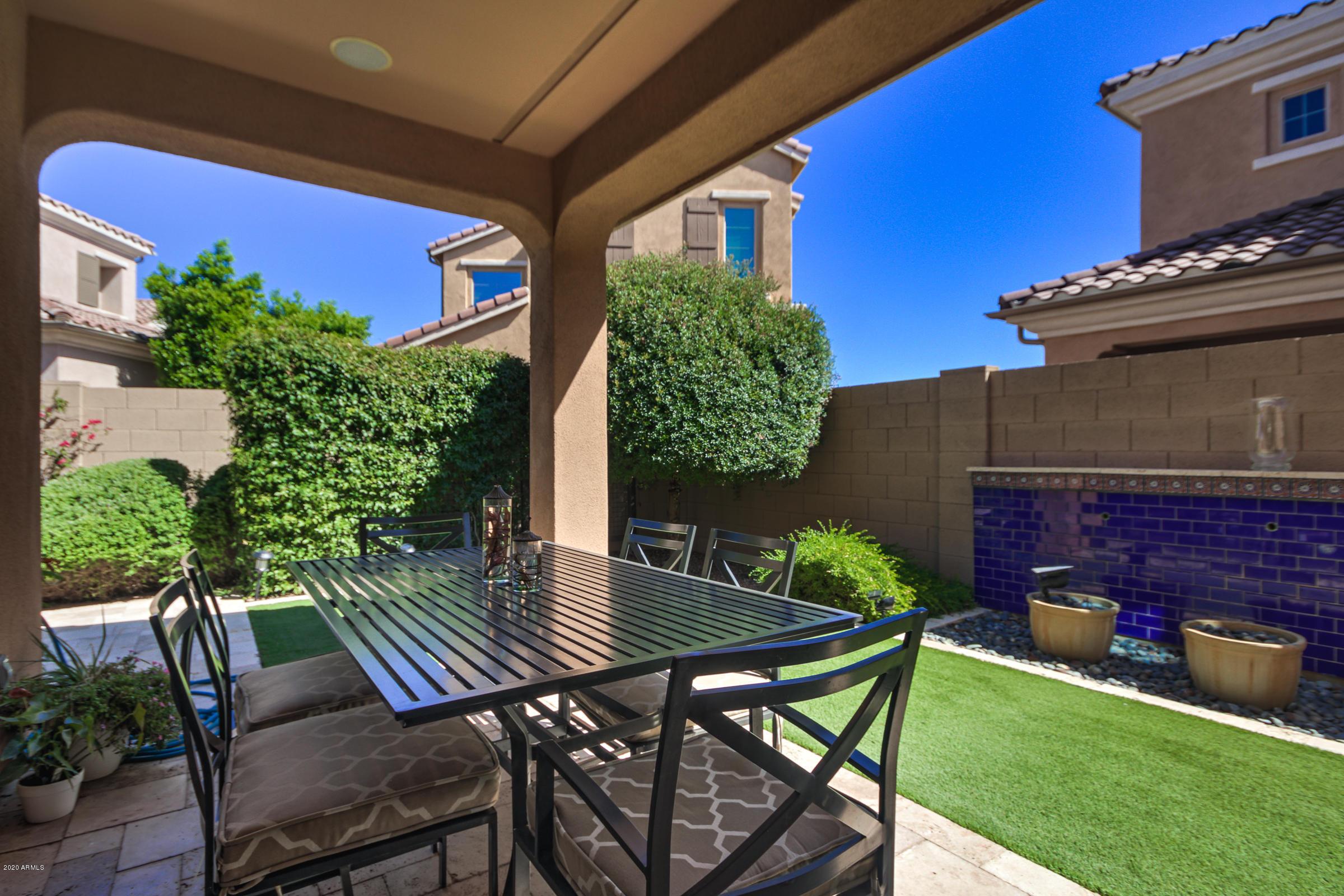 MLS 6105345 4045 S PECAN Drive, Chandler, AZ 85248 Villa Del Lago