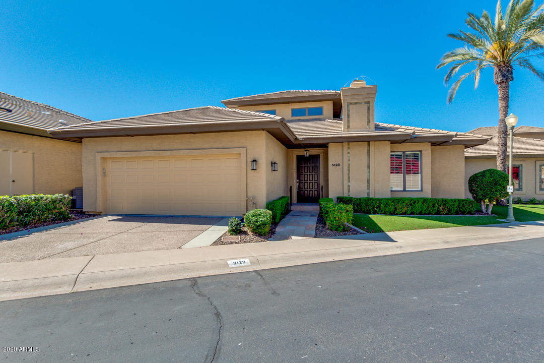 MLS 6105838 Phoenix Metro Area, Phoenix, AZ 85016 Waterfront Homes in Phoenix