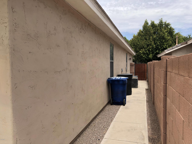 MLS 6105920 403 W KNIGHT Lane, Tempe, AZ 85284 Tempe AZ Alisanos