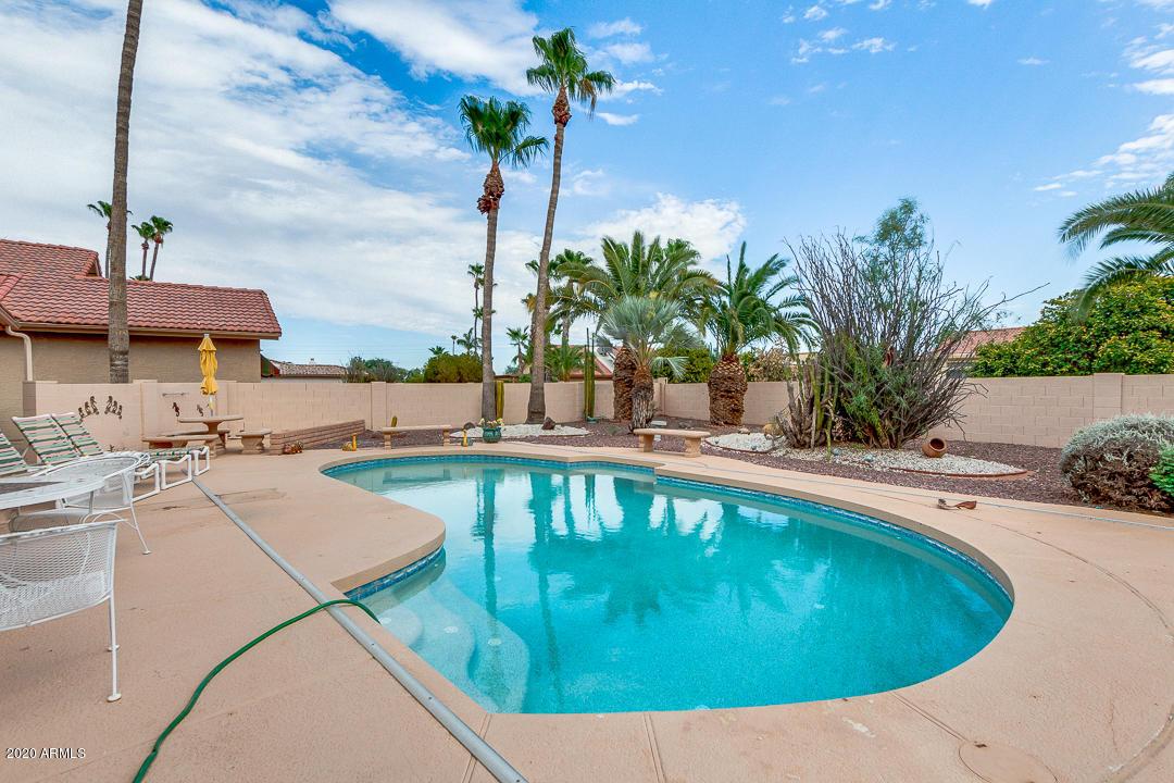 MLS 6106474 10301 E TWILIGHT Court, Sun Lakes, AZ 85248 Sun Lakes AZ Private Pool