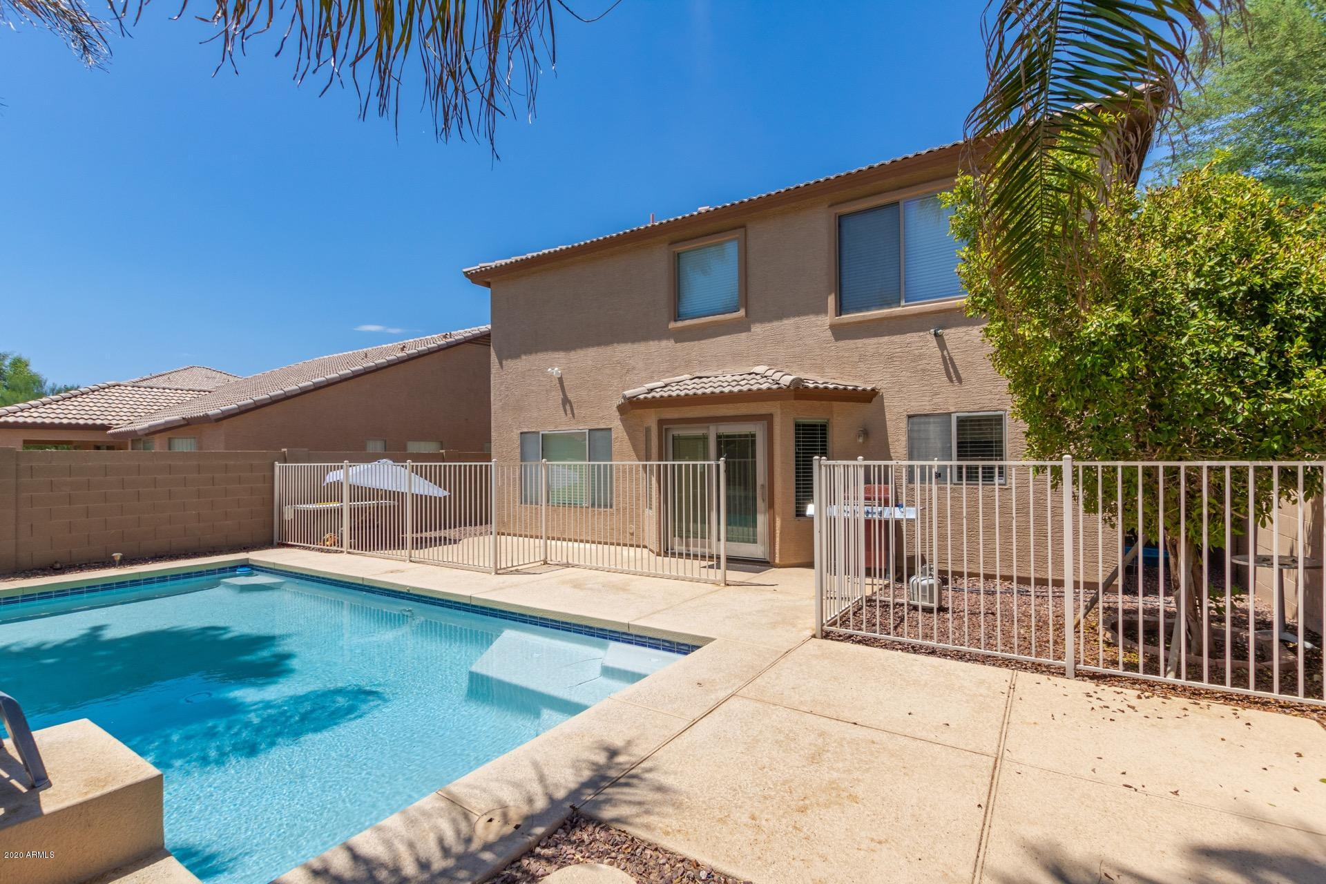 MLS 6106699 11809 W JOBLANCA Road, Avondale, AZ 85323 Avondale AZ Private Pool
