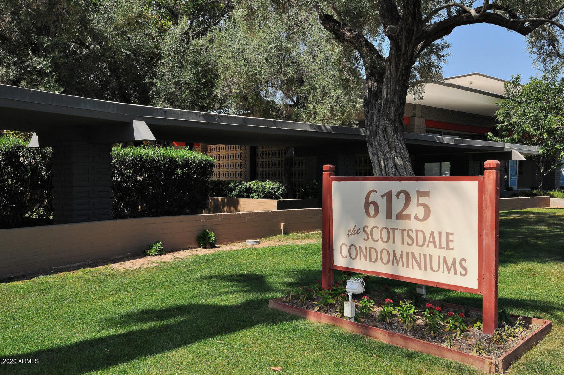 Photo of 6125 E INDIAN SCHOOL Road #267, Scottsdale, AZ 85251