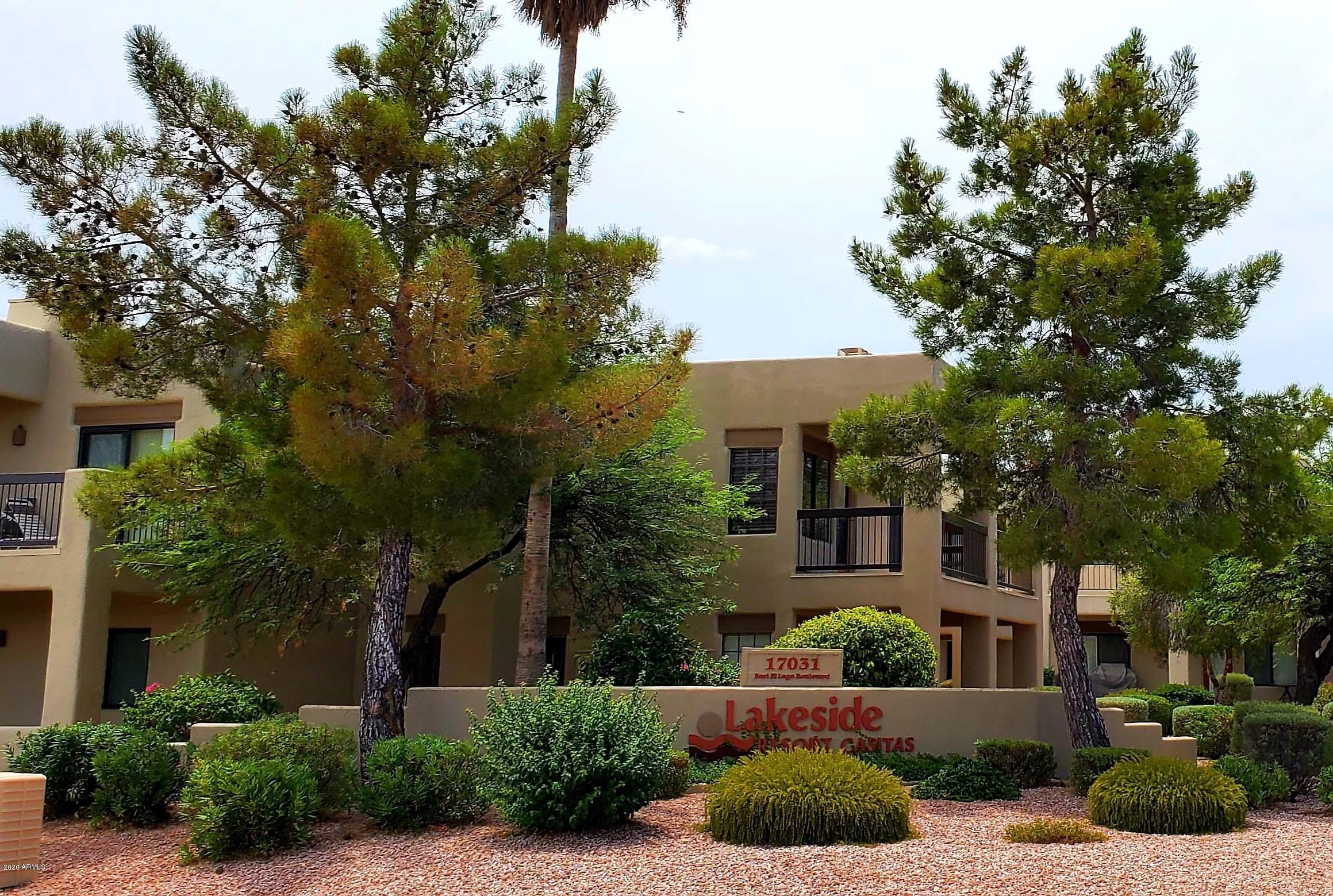 Photo of 17031 E EL LAGO Boulevard #2175, Fountain Hills, AZ 85268