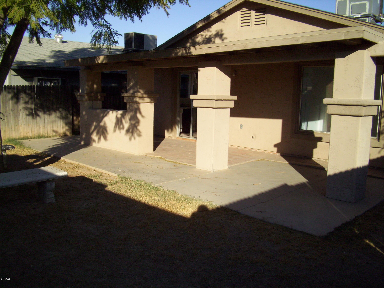 MLS 6108928 4426 N 85TH Avenue Building 4426, Phoenix, AZ 85037 Phoenix AZ Sunrise Terrace