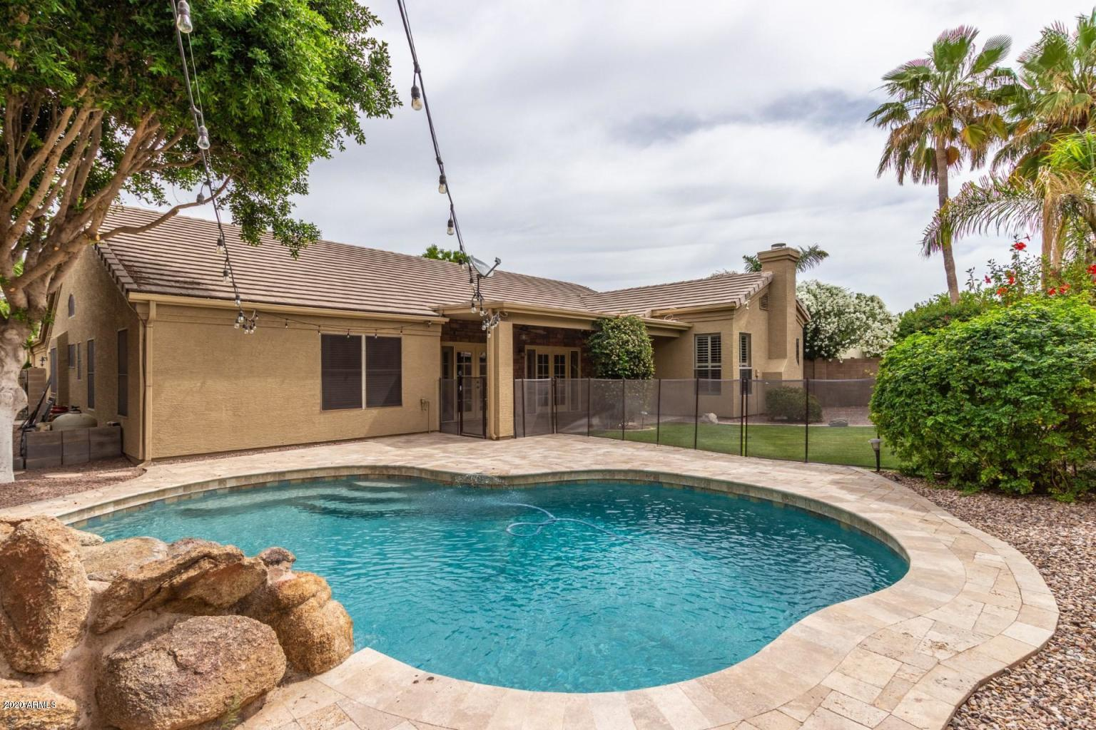 MLS 6108253 981 E CONSTITUTION Drive, Gilbert, AZ 85296 Gilbert AZ Lindsay Ranch