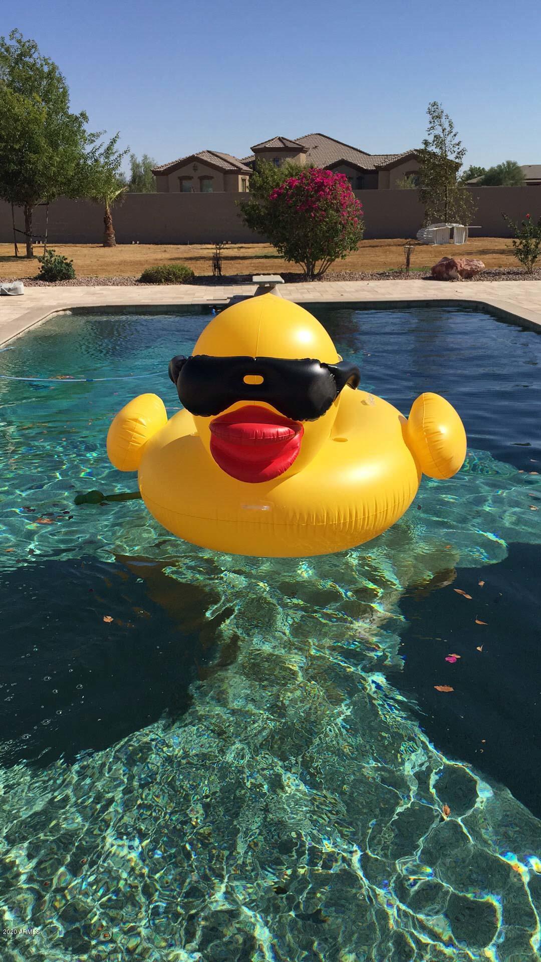 MLS 6108904 3809 N 197th Avenue, Buckeye, AZ 85396 Buckeye AZ Private Pool