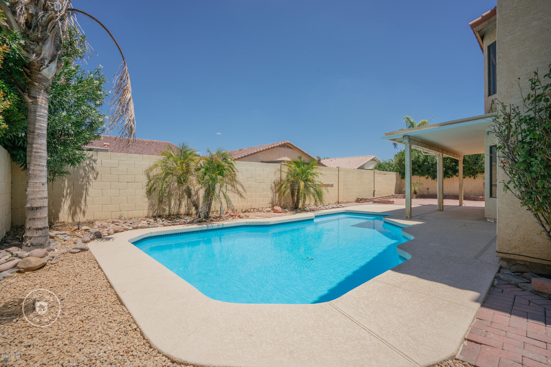 MLS 6109537 3023 N MEADOW Lane, Avondale, AZ 85392 Avondale AZ Private Pool