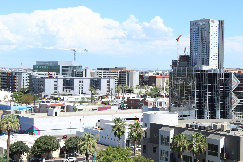 MLS 6088412 200 W PORTLAND Street Unit 1013, Phoenix, AZ 85003 Phoenix AZ Central Phoenix