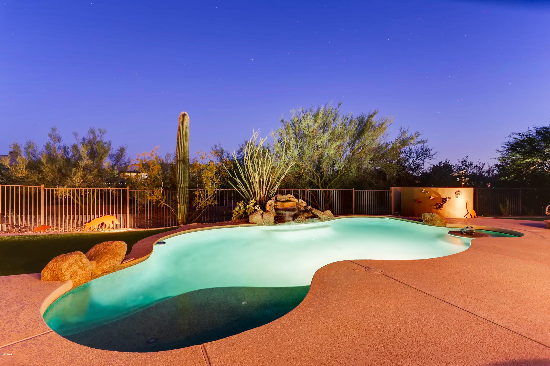 MLS 6110803 6563 E GREYTHORN Drive, Scottsdale, AZ 85266 Scottsdale AZ Private Pool