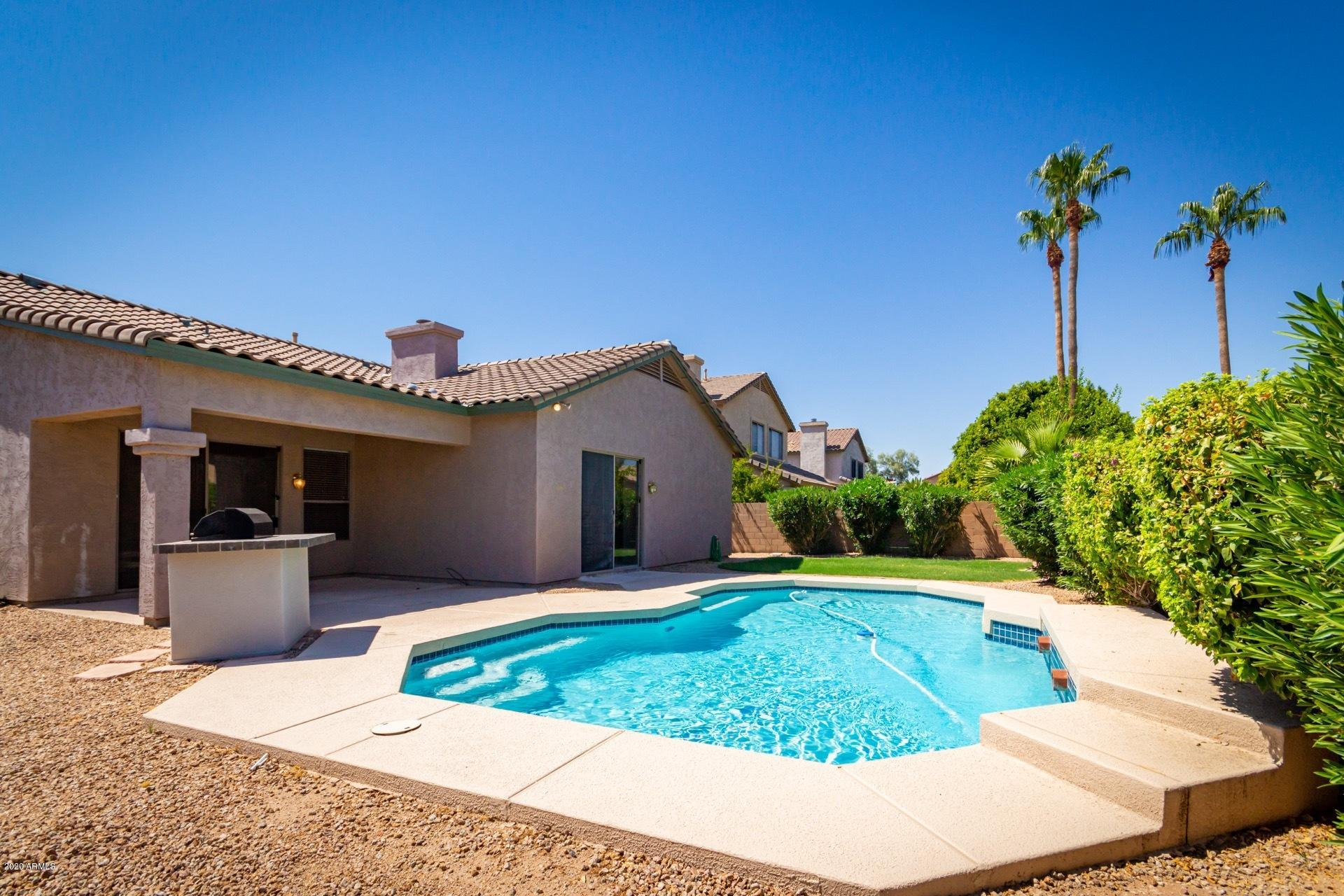 MLS 6110079 3954 S SAGE Drive, Chandler, AZ 85248 Golf Real Estate in Ocotillo