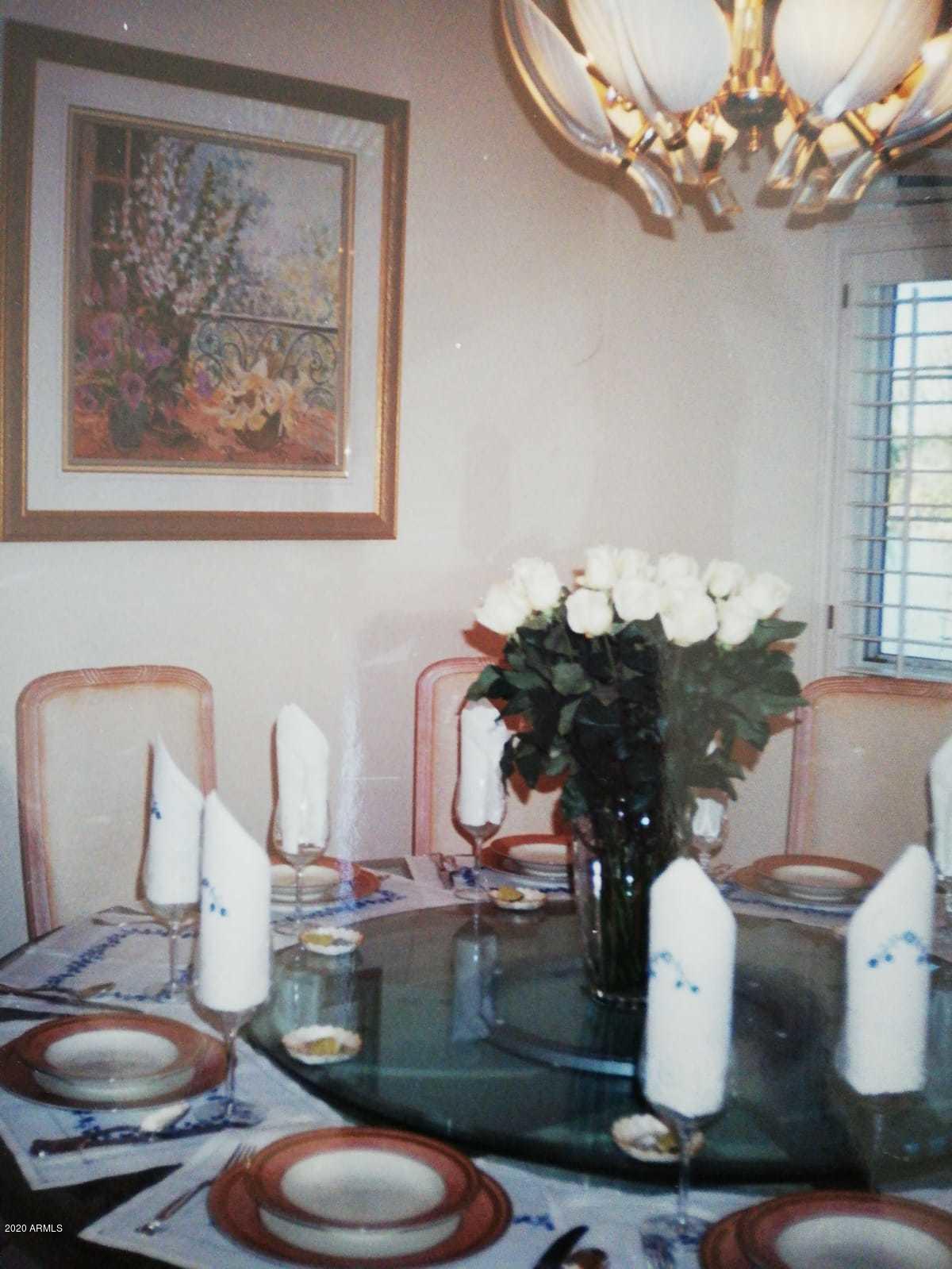 MLS 6072741 15856 S 38th Street, Phoenix, AZ 85048 Ahwatukee Community AZ Four Bedroom