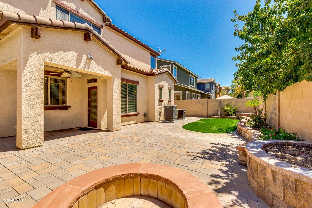 MLS 6090202 4331 E VAUGHN Avenue, Gilbert, AZ 85234 Morrison Ranch