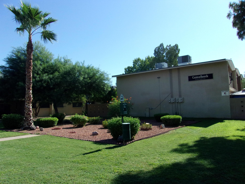Photo of 825 N HAYDEN Road #C207, Scottsdale, AZ 85257