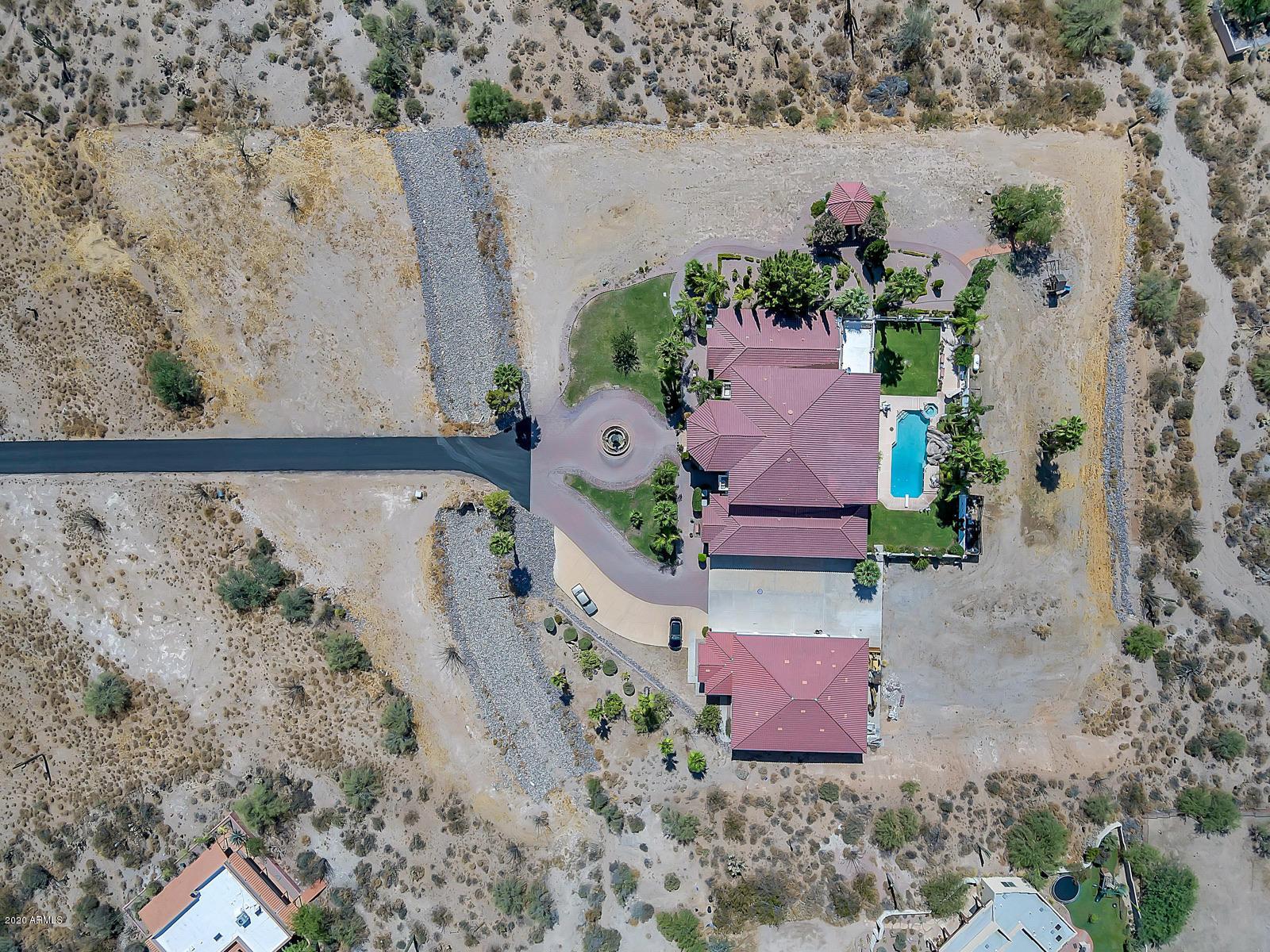 MLS 6111391 8514 E OAK Street, Mesa, AZ 85207 Mesa AZ Luxury