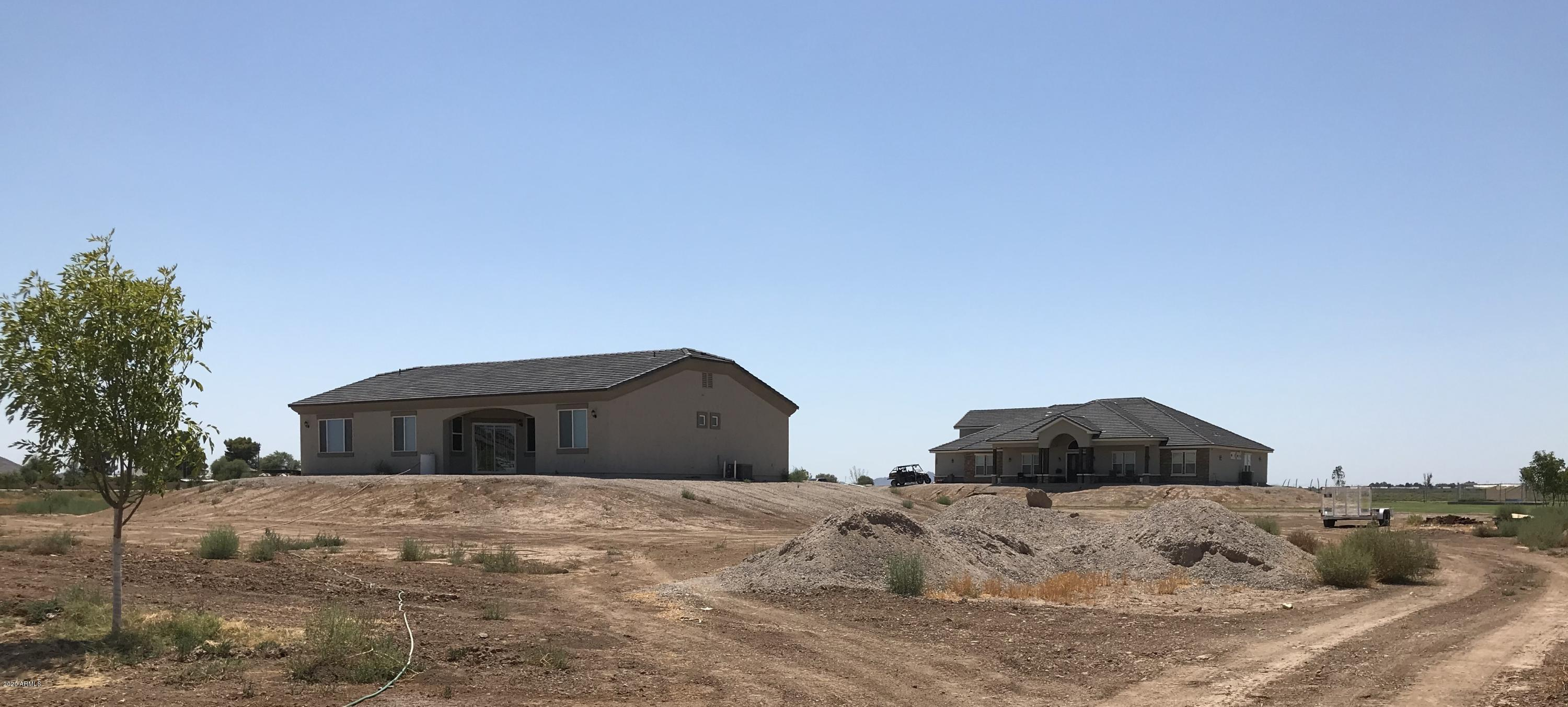 MLS 6111698 8512 S 229th Lane, Buckeye, AZ 85326 Buckeye AZ Newly Built