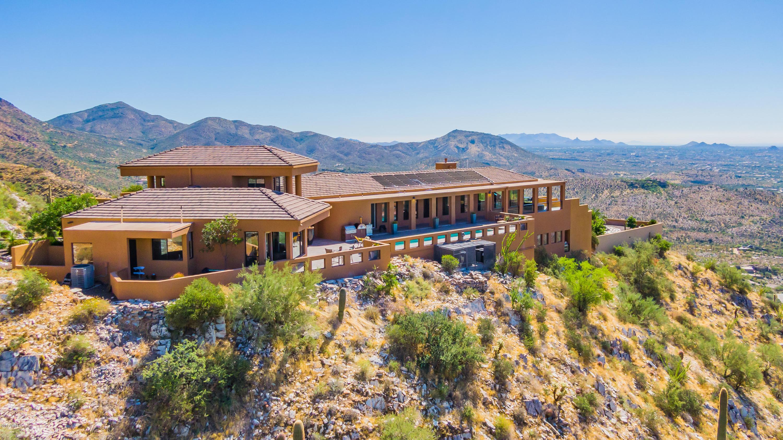 MLS 6112304 44019 N COTTONWOOD CANYON Road, Cave Creek, AZ 85331 Cave Creek AZ Mountain View