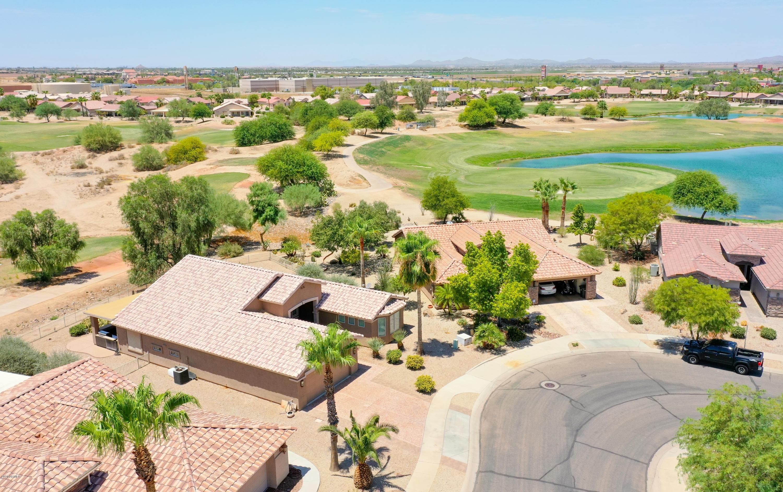 MLS 6112295 255 N SAN JUAN Trail, Casa Grande, AZ 85194 Casa Grande AZ Golf