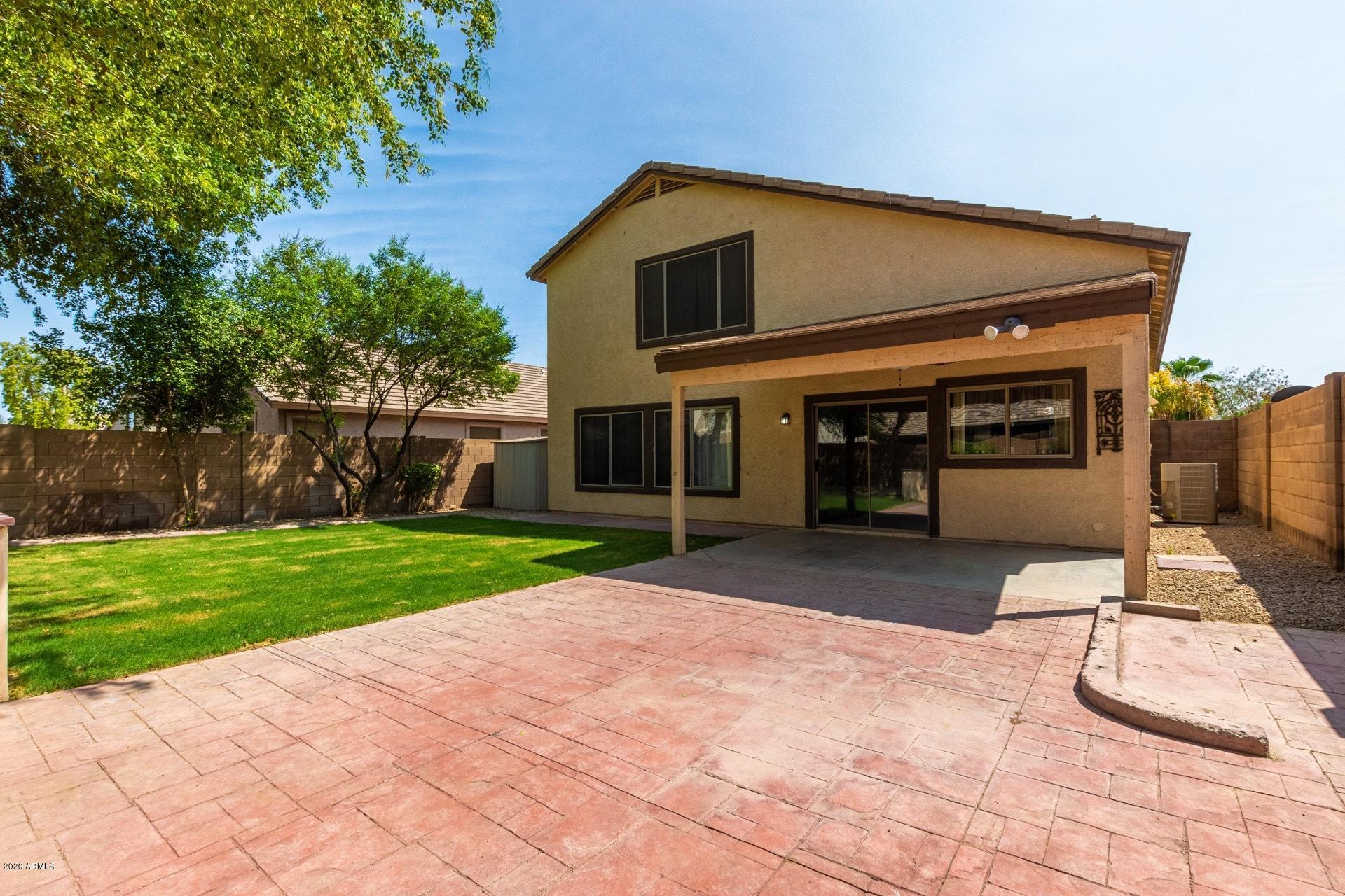 MLS 6112491 12690 W FLOWER Street, Avondale, AZ 85392 Avondale AZ Four Bedroom