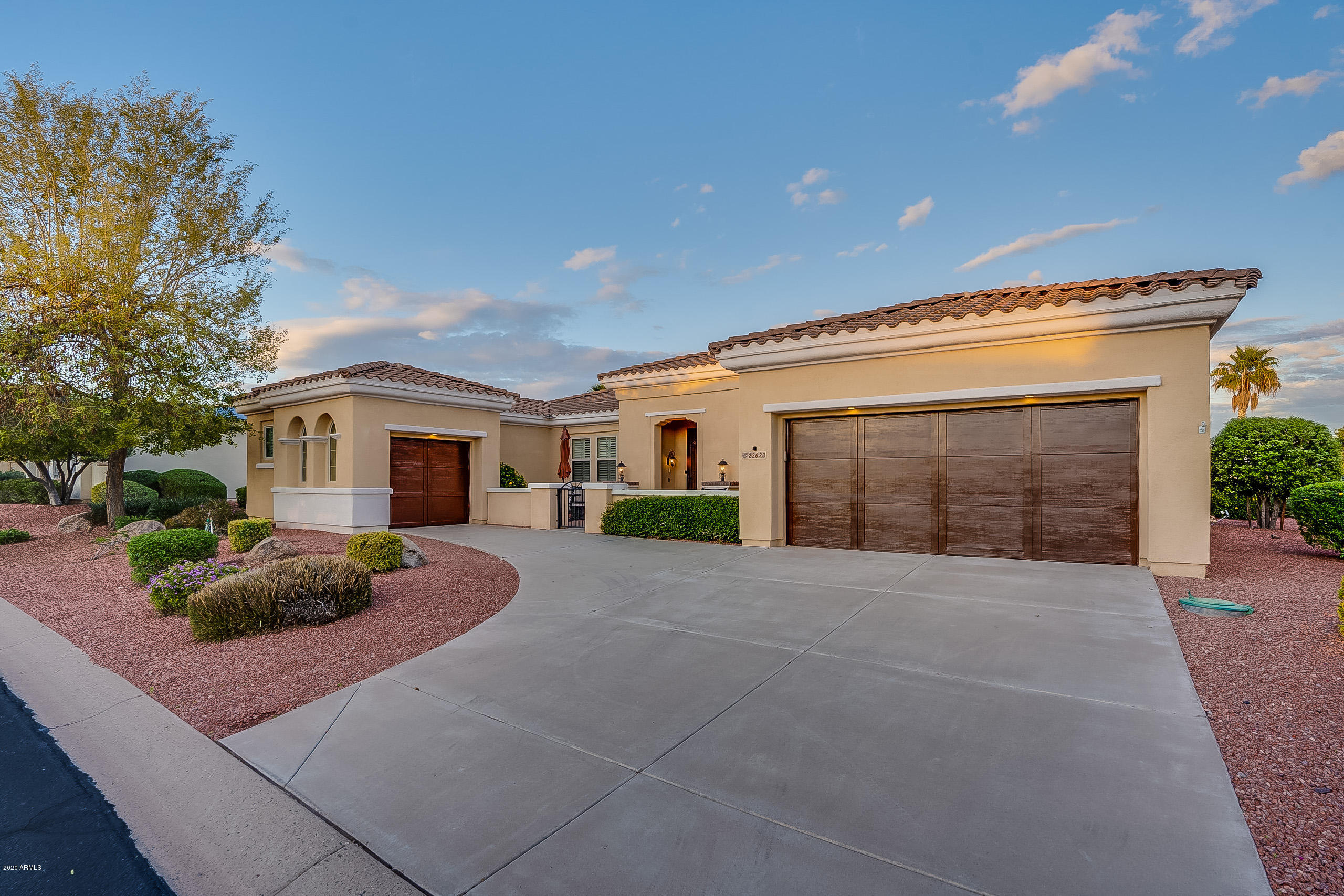 MLS 6113288 22023 N SAN RAMON Drive, Sun City West, AZ 85375 Sun City West AZ Gated