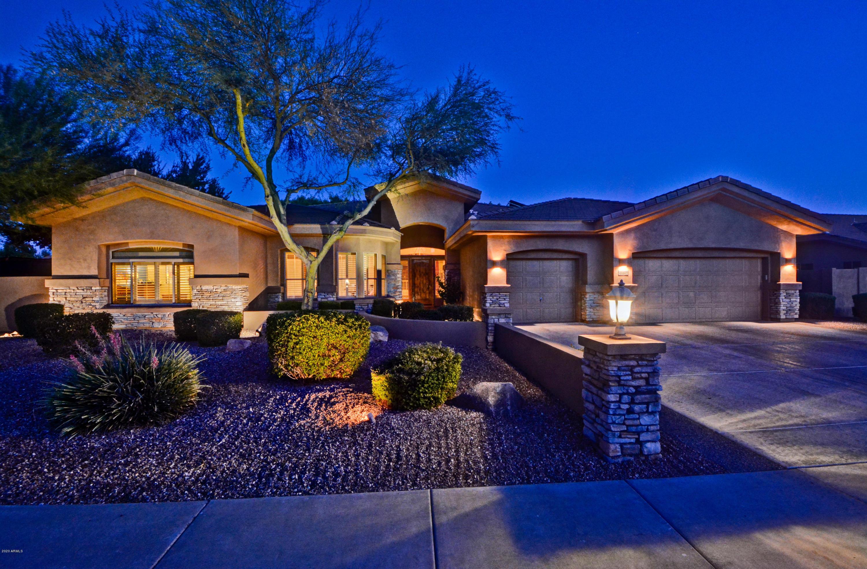 MLS 6114625 4405 W EL CORTEZ Trail, Phoenix, AZ 85083 Phoenix AZ Stetson Hills