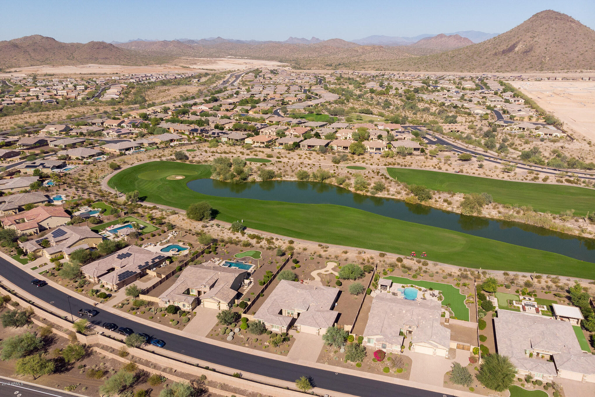 MLS 6115006 12782 W TYLER Trail, Peoria, AZ 85383 Peoria AZ Golf